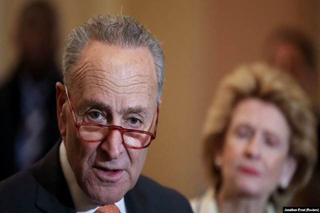 Akuzat ndaj Trumpit i dorëzohen Senatit më 25 janar