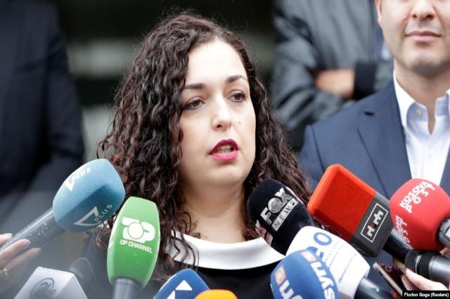 Osmani kundërshton deklaratat e Lajçakut për njohjen e Kosovës