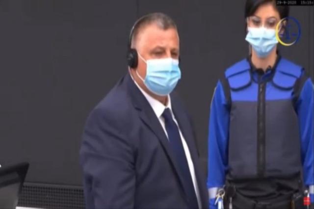 Gjykata e Hagës, sot seanca ndaj Haradinajt dhe Gucatit