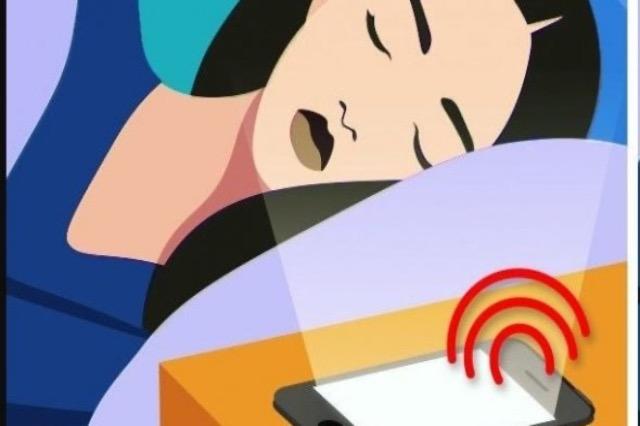 4 arsyet pse nuk duhet të vendosni alarmin në telefonin tuaj