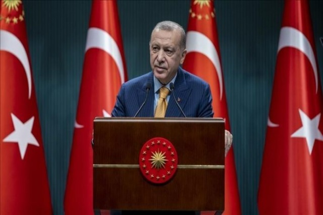 Erdogan: Turqia dëshiron forcimin e bashkëpunimit me SHBA-në