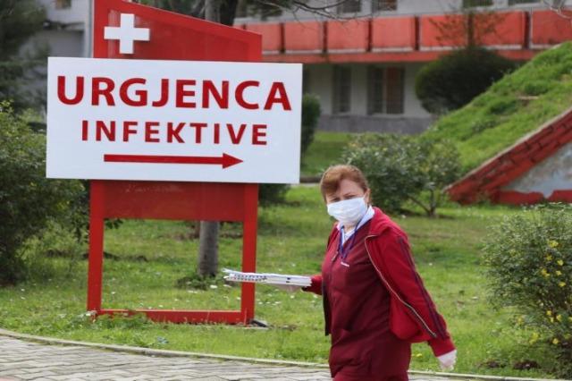 Covid-19, Ministria e Shëndetësisë: Në 24 orët e fundit 19 viktima, 1021 të infektuar, 906 të shëruar
