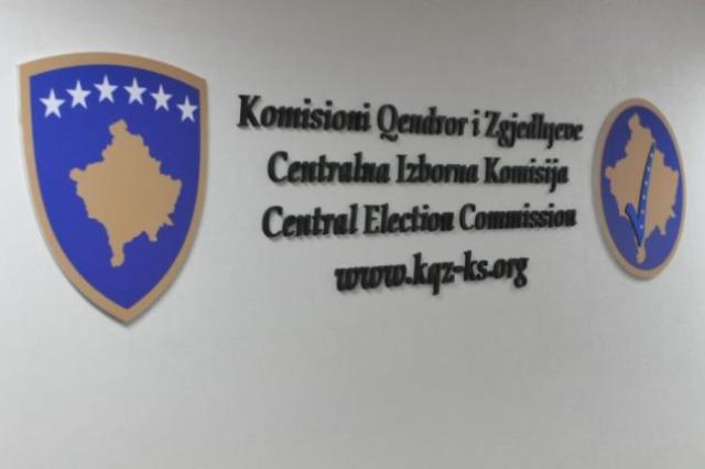 Kosovë, KQZ merr vendim për rinumërimin e 494 vendvotimeve