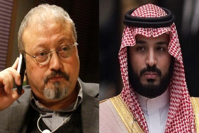 SHBA fajëson Princin e Kurorës Saudite për vrasjen e gazetarit Jamal Khashoggi
