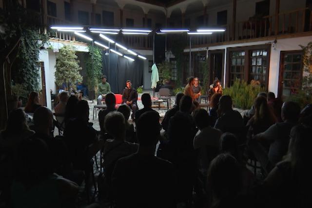 Teatri i Korçës do të vijojë me aktivitete në natyrë