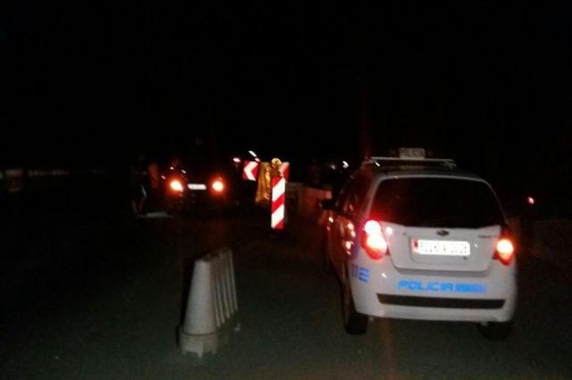 Aksident tragjik në Rrugën e Kombit, raportohet për një të vdekur në afërsi të Rrëshenit