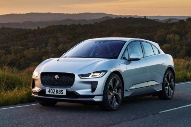 Jaguari i të ardhmes; Nga 2025, vetëm makina tërësisht elektrike