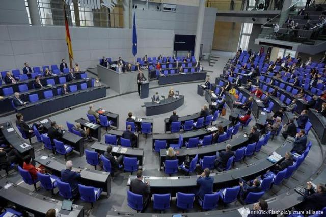 Debat në Bundestag për Rregulloren e Ballkanit Perëndimor