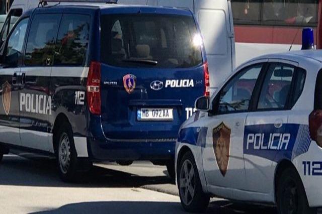 Kamëz, shpërthimi i telekomanduar me eksploziv, policia prangos 3 persona