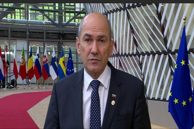 Brukseli dënon kritikat e kryeministrit slloven ndaj gazetares