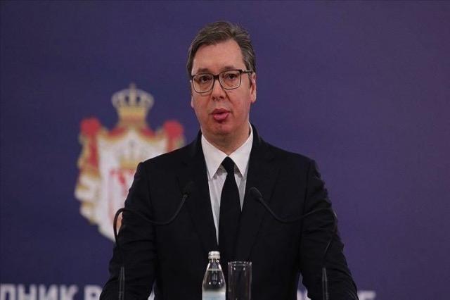 Vuçiq: Na pret presion i madh nga SHBA për ta njohur Kosovën