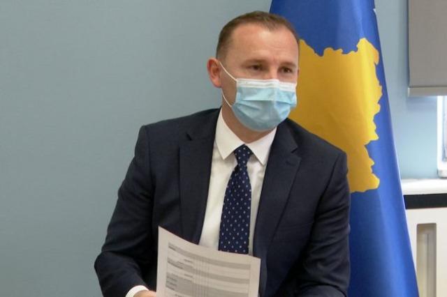 Zemaj: Situata me pandeminë nën kontroll