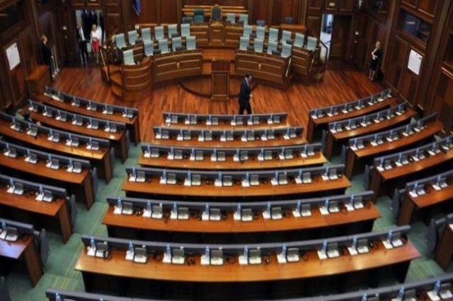 """Kosovë, a mund ta bllokojë """"Lista Serbe"""", formimin e qeverisë së Vetëvendosjes?"""