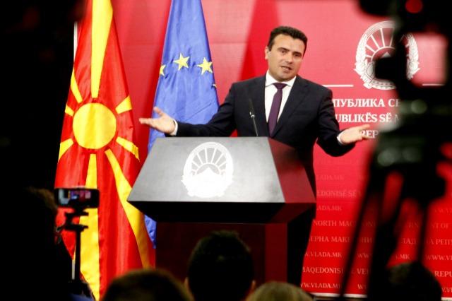 Zaev kundër zgjedhjeve të parakohshme në Maqedoninë e Veriut