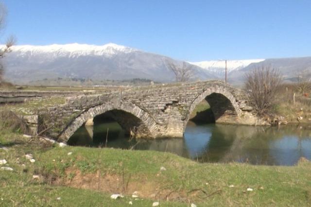 Ura e Haskovës  do ti nënshtrohet restaurimit