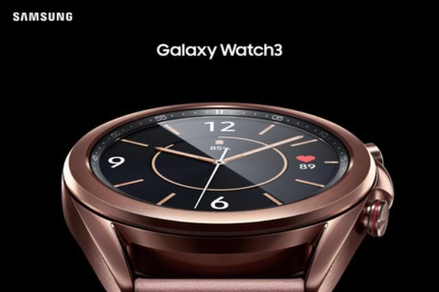 Samsung Watch mat edhe presionin e gjakut dhe EKG