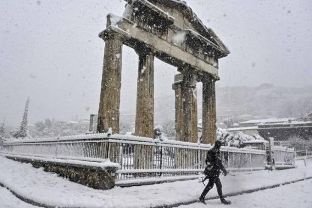 Greqi – Mijëra familje pa energji, kritika ndaj qeverisë