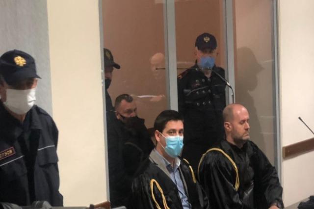 Atentati me tritol në Kamëz ndaj Gjon Menajt, Gjykata e Tiranës lë në burg Gjergj Cukalin