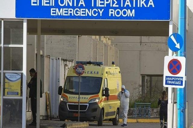 Greqi, konfirmohen 1070 raste të reja me koronavirus dhe 25 humbje jete