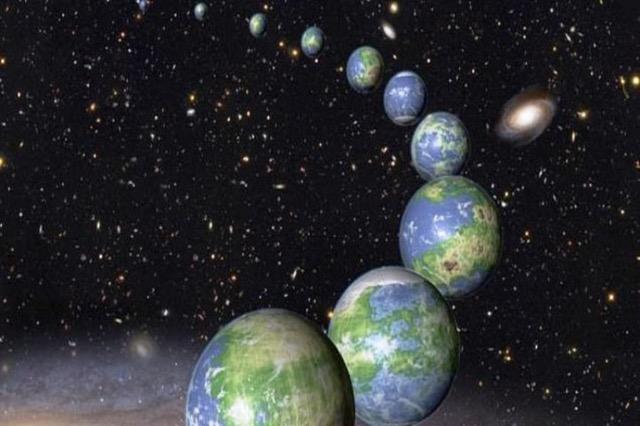 Shkencëtarët bëjnë zbulimin e madh në Rrugën e Qumështit