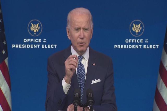 Ndalimi i emigrantëve, Biden shfuqizon masën e paraardhësit