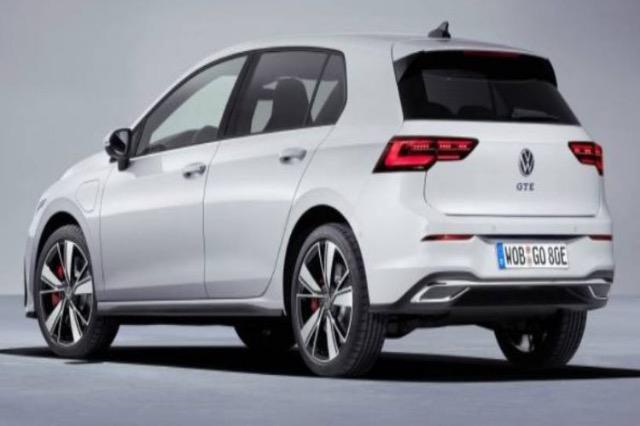 """Golfi hibrid po shkon """"flakë"""", Volkswagen nuk po arrin të prodhojë për të përmbushur kërkesat"""