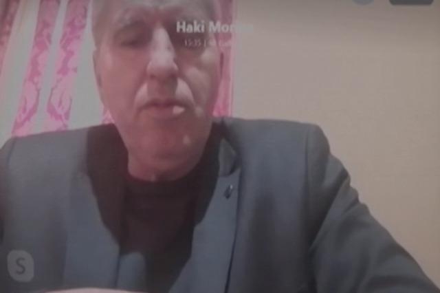 Zgjedhjet parlamentare në Kosovë, Haki Morina kandidat i PDK-së për deputet