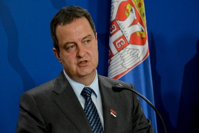Daçiç: Askush ti mos i paraqesë Vuçiçit letër për njohjen e Kosovës
