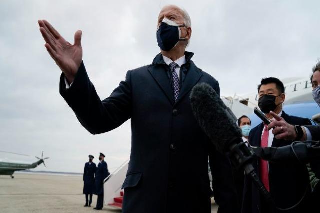 Moti i acartë, Biden shpall gjendje të katastrofës në Teksas