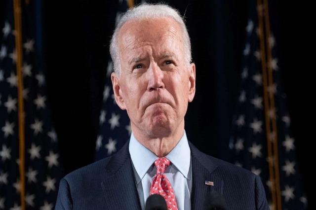 Biden: SHBA-ja nuk do ta njohë kurrë aneksimin e Krimesë