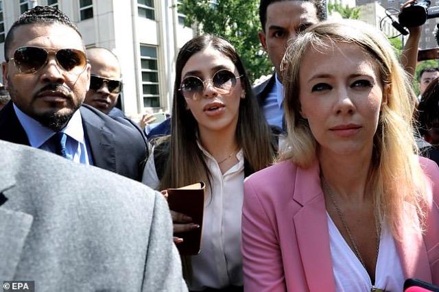 """Po organizonte arratisjen e bashkëshortit, arrestohet gruaja e """"El Chapo"""""""