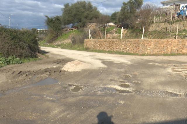 Fshati Shëndëlli vuan mungesën e shërbimeve publike