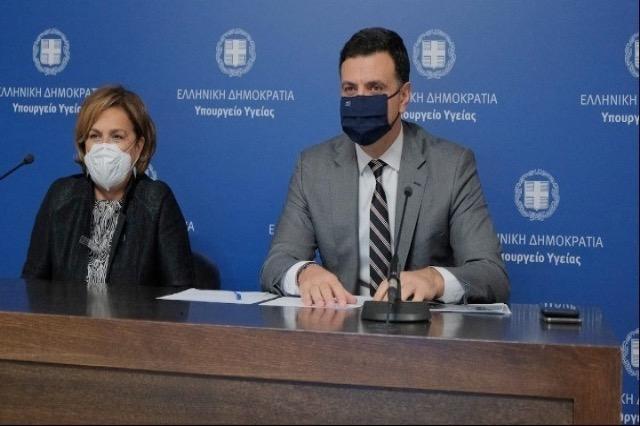 Greqi-Spitalet nën presion nga rritja e infeksioneve me Covid-19