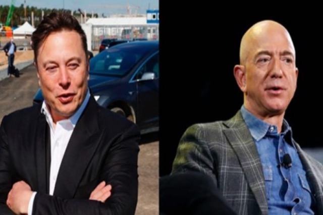 Elon Musk është edhe një herë personi më i pasur në botë