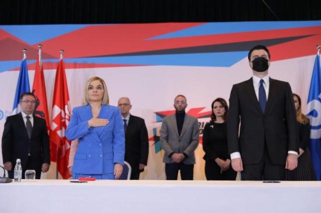 Basha: Koha të bashkohemi! Rrugëtimi për të ndryshuar Shqipërinë nis sot!