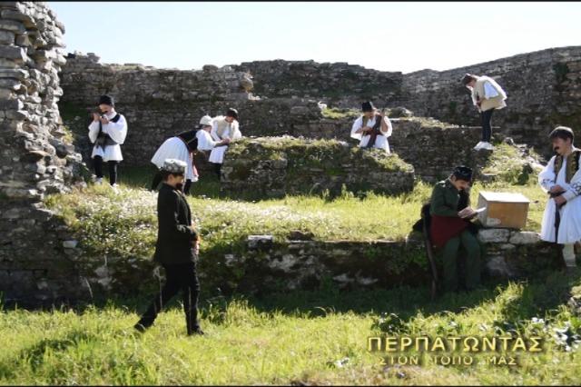 """""""Liri a vdekje"""", inskenohet nga fëmijët e QKF """"Fato Berberi"""""""
