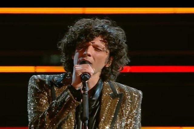 """VIDEO/ """"Sanremo"""", Ermal Meta rrëmben sërish zemrat e italianëve"""