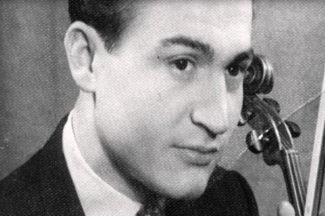 Përkujtohet 90 vjetori mjeshtrit të muzikës Pjetër Gaci