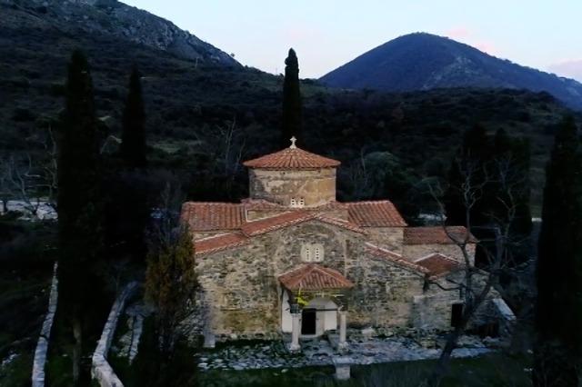 Dropull, Ministria e Kulturës transformon kishën e Peshkëpisë