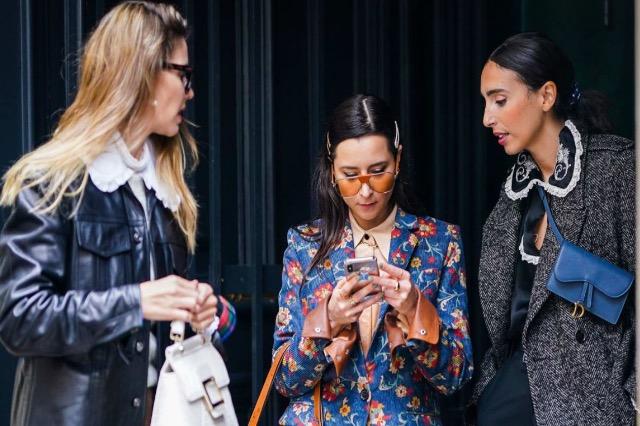 Java e jashtëzakonshme e modës në Paris