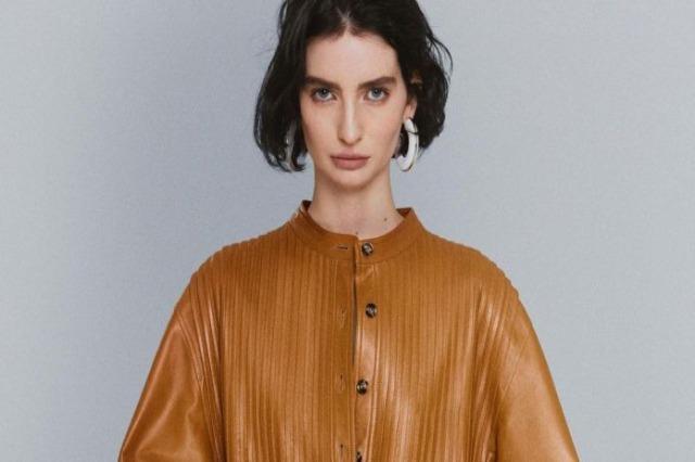 Hapat e parë në modë për Meadow, vajza e Paul Walker
