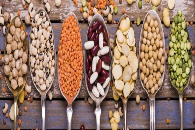 Historia antike dhe vlerat dietike të bishtajoreve