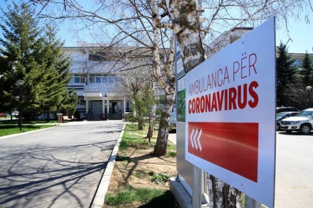 Kosova regjistron tetë viktima dhe 488 raste me koronavirus