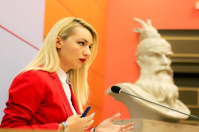"""Sonte, në emisionin """"Dekalog"""" në RTSH 24: Të rinjtë e listës së PS, Qarku Tiranë"""