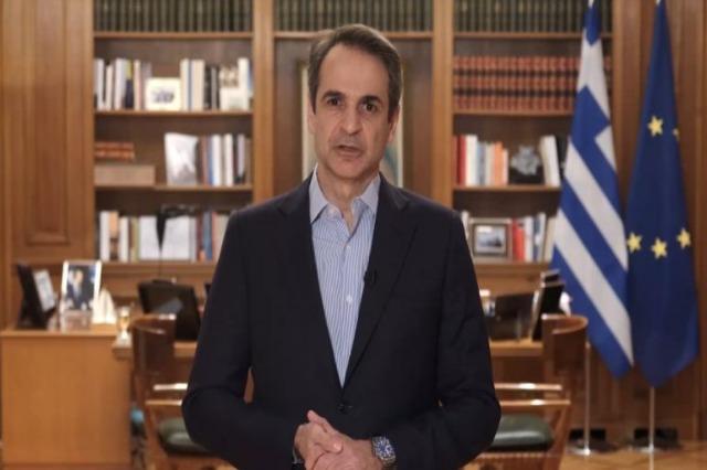 Protesta në Athinë, Mitsotakis: Zemërimi i verbër nuk na çon askund!