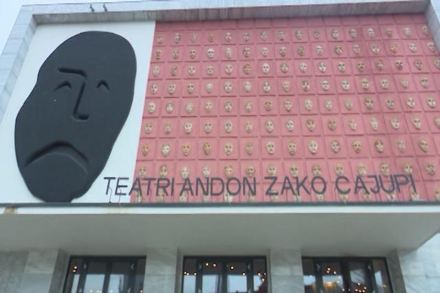 27 mars, Dita Botërore e Teatrit