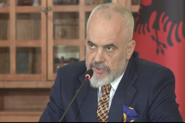 """Rama thirrje opozitës për bashkëpunim:  """"Shqipëria meriton shumëfishimin e përpjekjeve tona dhe të gjitha energjitë!"""""""