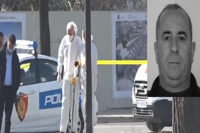 Arrestohet i dyshuari për vrasjen e Behar Sofisë