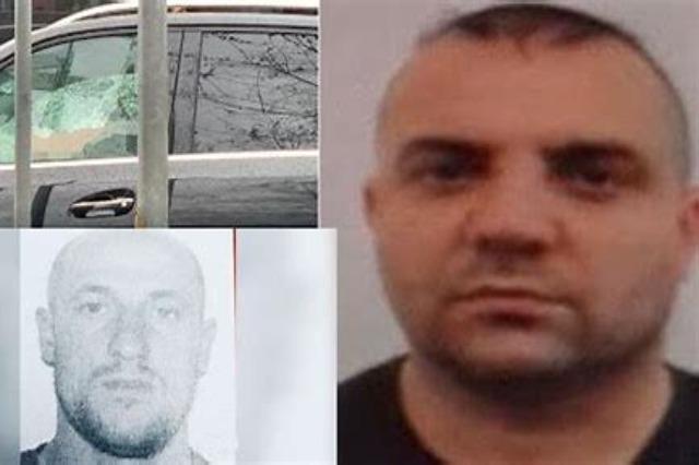 Burg për Albert Zajën, i dyshuar për vrasjen e Shkëlzen Kastratit