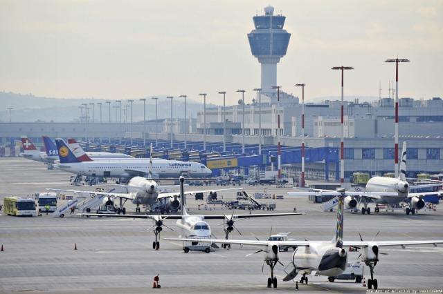 Greqia, nga 5 prilli do të lejojë fluturimet nga Shqipëria, Maqedonia e Veriut dhe Turqia